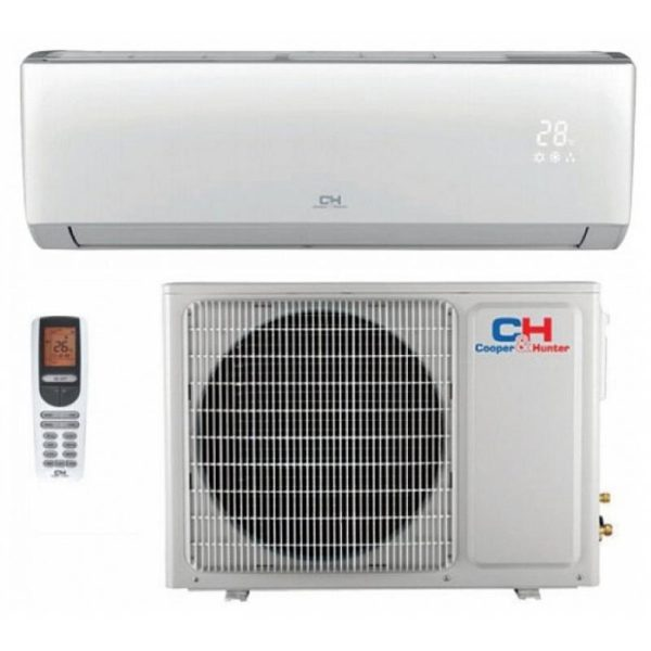 Cooper & Hunter CH-S09FTXLA ARCTIC INVERTER