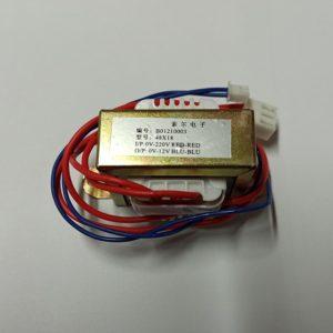 Трансформатор(преобразователь тока) EL-4818 220V12V